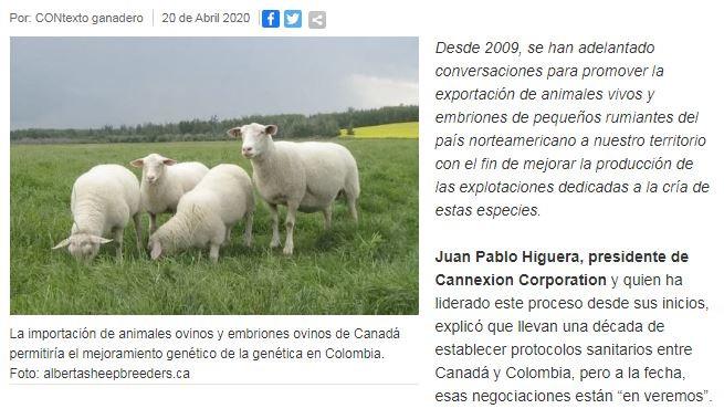 https://www.contextoganadero.com/internacional/una-decada-despues-no-hay-acuerdo-entre-canada-y-colombia-sobre-genetica-ovinocaprina