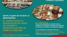 Seminario en Colombia. 11 y 12 de Diciembre