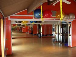 Atilis Avalon Fitness Room