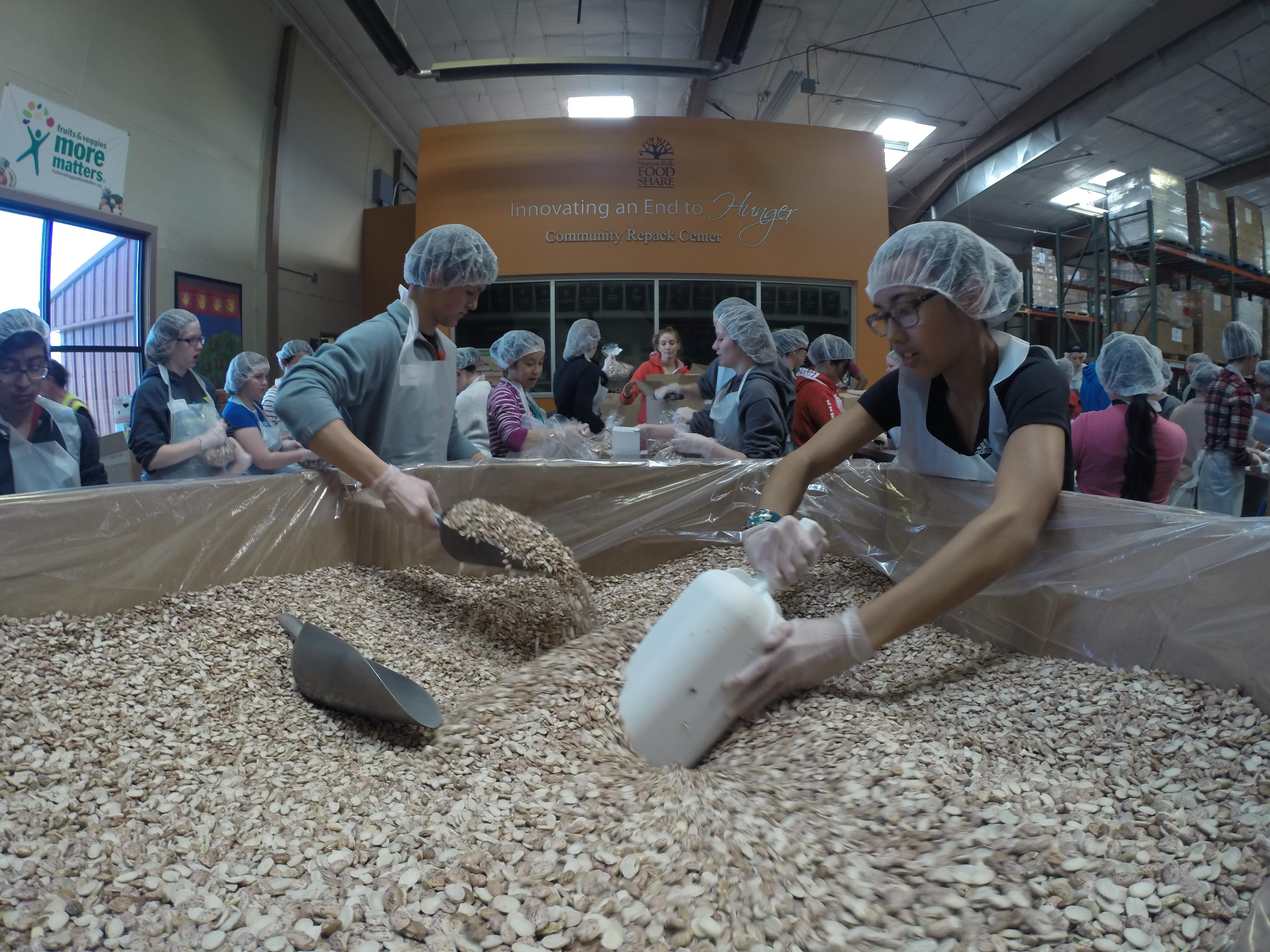 Marion-Polk Foodshare
