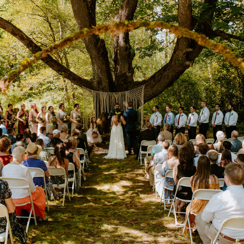 "How to ""COVID Proof"" Your Wedding Plans"
