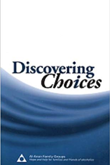 Discovering Choices
