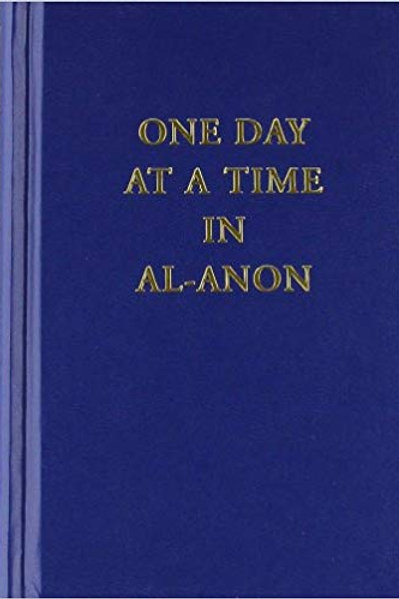 One Day at a Time-Large Print