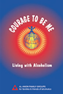 Courage to be Me - Alateen