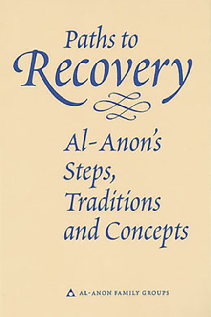 Combination Set -  Paths to Recovery, Paths to Recovery Workbook