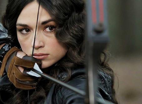 A nova temporada de GOTHAM contará com uma atriz de Teen Wolf.