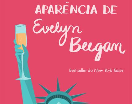 Decepção Literária - A Vida de Aparência de Evelyn Beegan