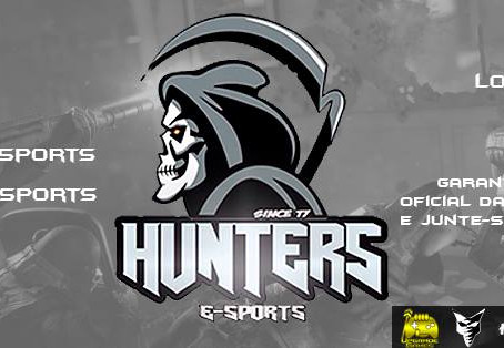 História do Time: Hunters e-Sports