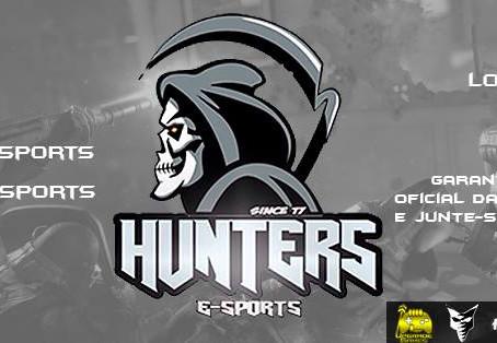 História do Time: Hunters e-Sports