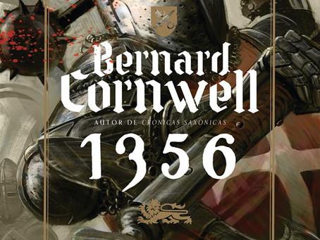 1356 Bernard Cornwell - Resenha