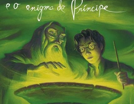 Harry Potter e o Enigma do Príncipe - Resenha
