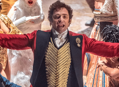 The Greatest Showman | Trailer de estreia