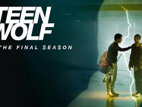 Teen Wolf | 6ª Temporada - parte 2