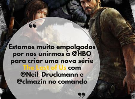 The Last Of Us vai ganhar adaptação para série de TV.