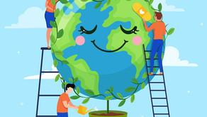 22 באפריל, יום כדור הארץ - איך הכל התחיל?