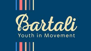 מיטיב החודש: אירגון ברטלי - נוער בתנועה