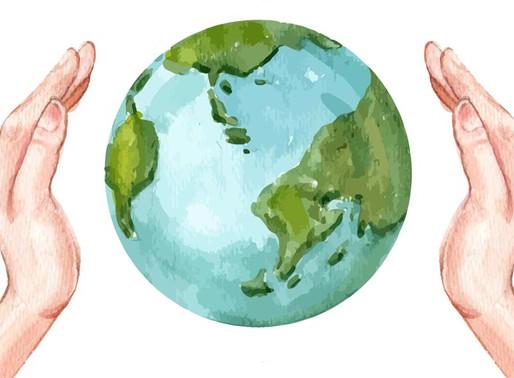 רק התחלנו את 2020 וכבר מדברים על 2030 ובצדק! מגזין 08 של הבלוג המיטיב בעינייני סביבה.