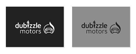 motors logo variation