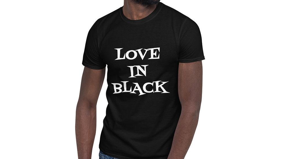 Love in Black Adult