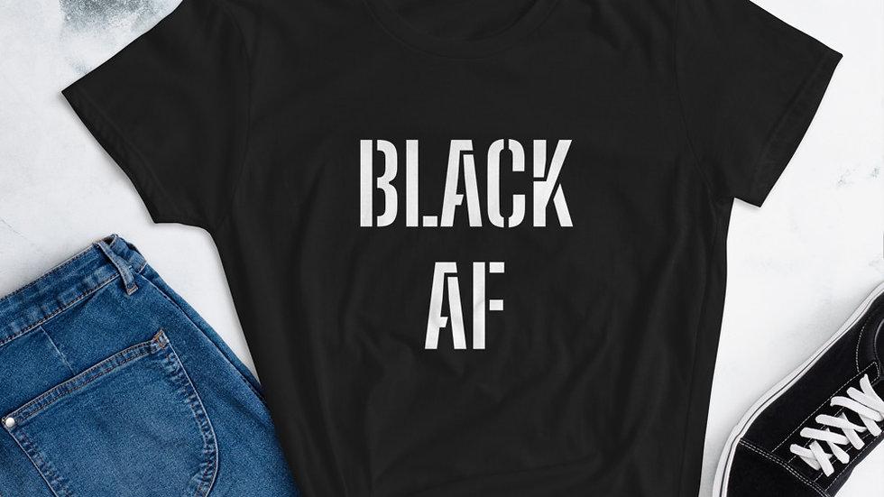 Black AF - Women