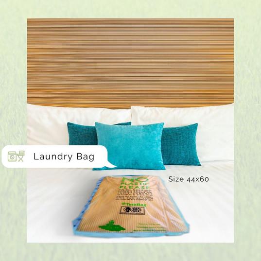 Telobag Multipurpose Bag Size 44 for Laundry Bag