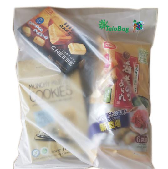 Teloroll Size 30 for Snacks