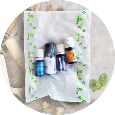 Telobag XXS Essential Oil