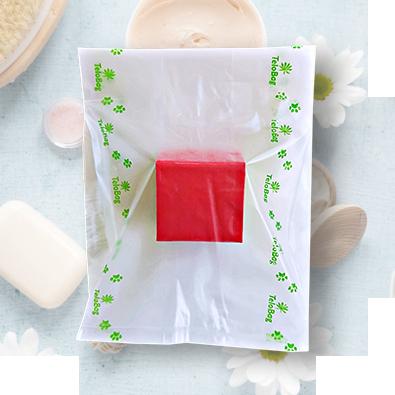Telobag XXS Soap Box