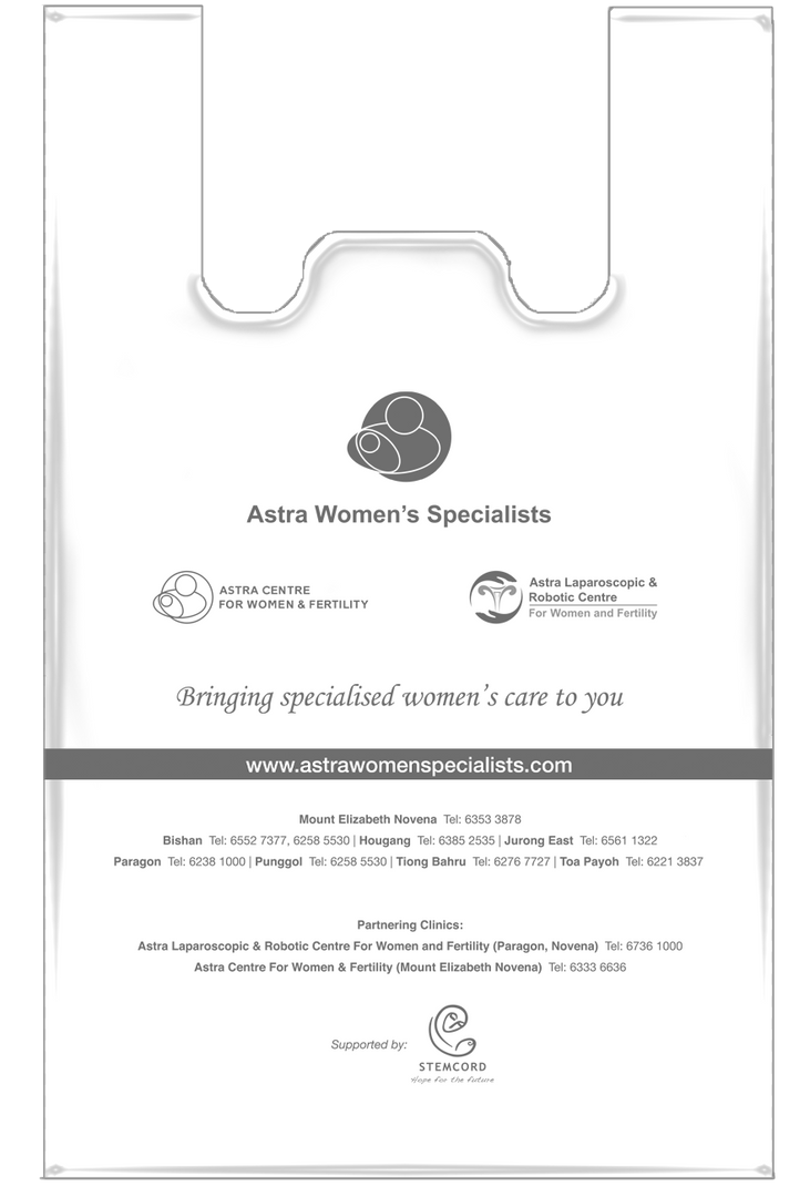 Astra Women's Specialists & Telobag