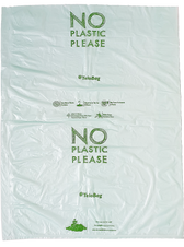 Telobag Size 44 Multipurpose Packaging/Laundry/Trash Bag