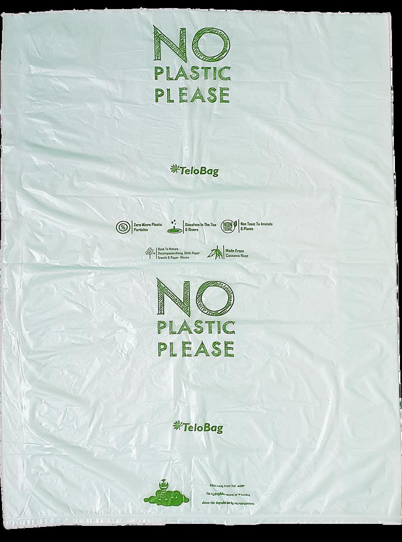 Telobag Size 44 Multipurpose Packaging/Laundry/Trash Bag