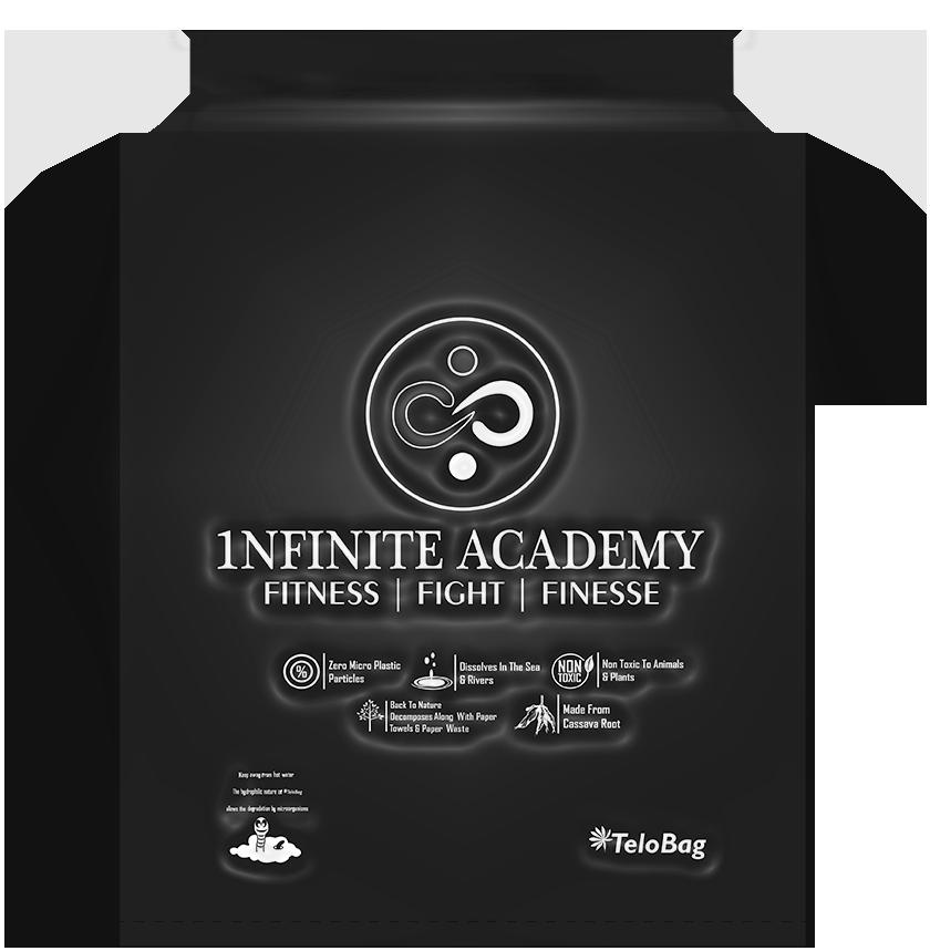 1nfinite Academy & Telobag