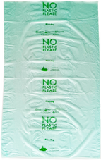 Telobag Size 60 Multipurpose Packaging/Laundry/Trash Bag