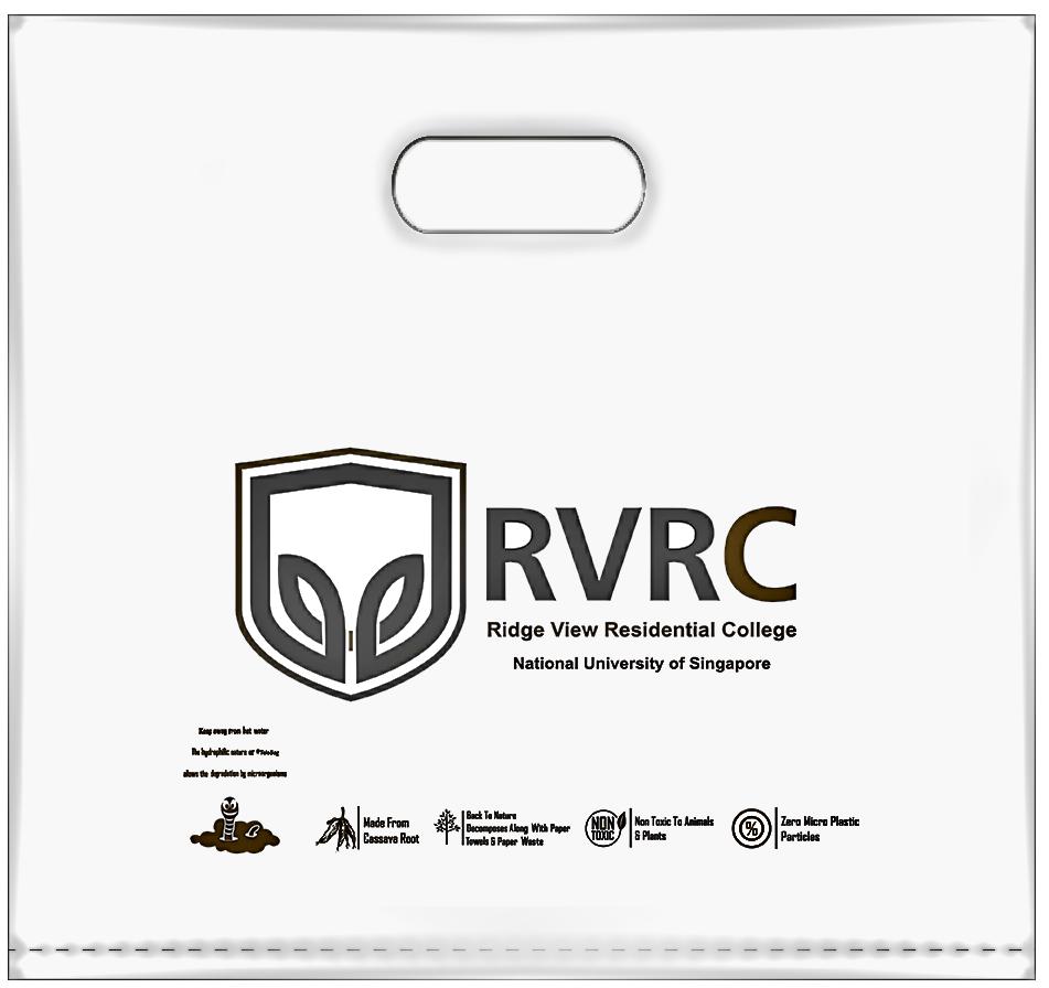 NUS RVRC & Telobag