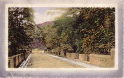 The Bridge Ayton