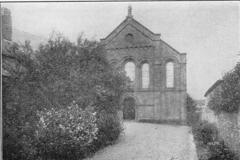 Summerhill Church