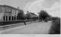 Summerhill 1903