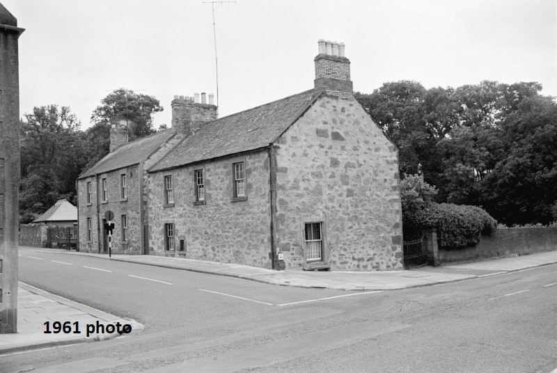 Melville House, Old Town 1961.jpg