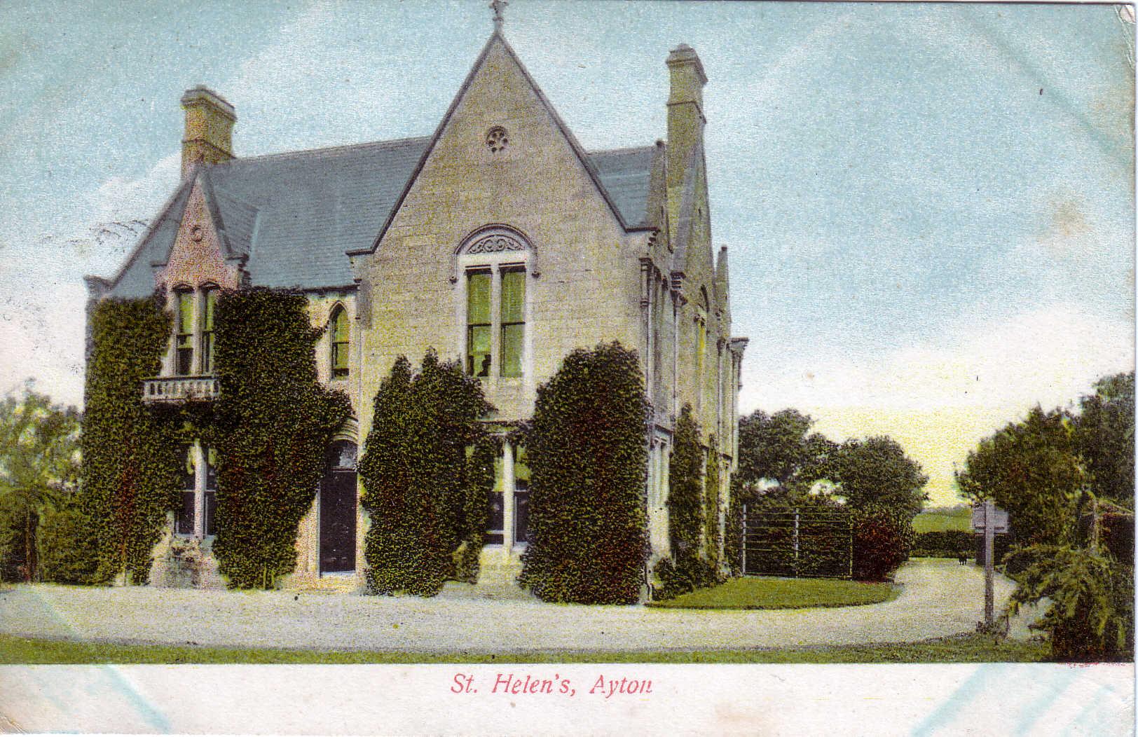 St Helens Ayton