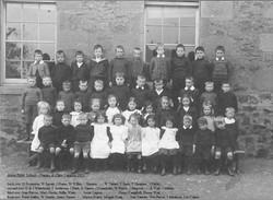 Ayton Public School 1913.