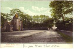 Station Road Ayton