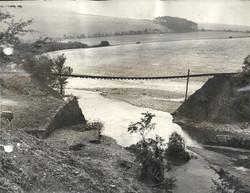 Bridge 133 (Freekirk Bridge between Grantshouse & Reston)