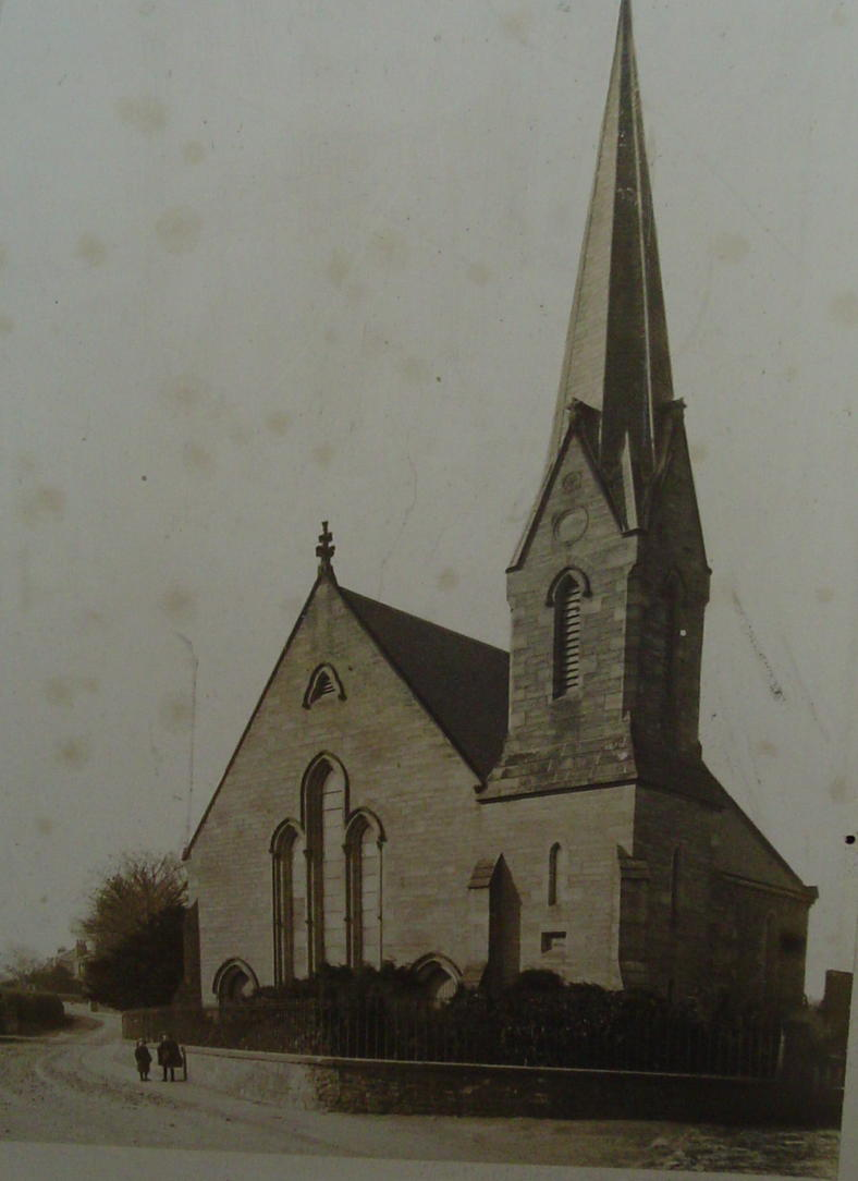 Springbank Church