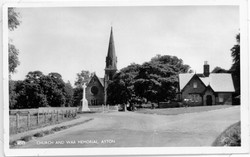 Church and Toll 1957
