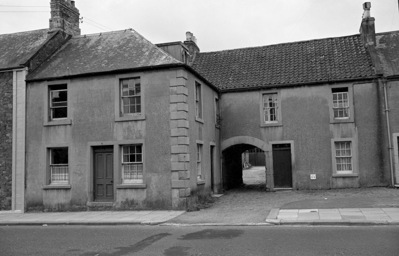 Croftview House & Mews Cottage High St.jpg