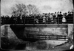 Jubilee Bridge 1898