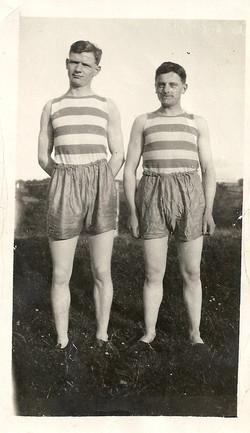 Gillies Dalgetty & John Anderson 1920s