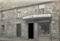 Halls Garage 2