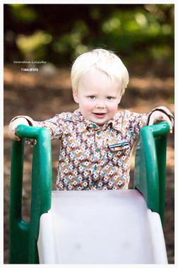 Fotografie kinderen en gezinnen.
