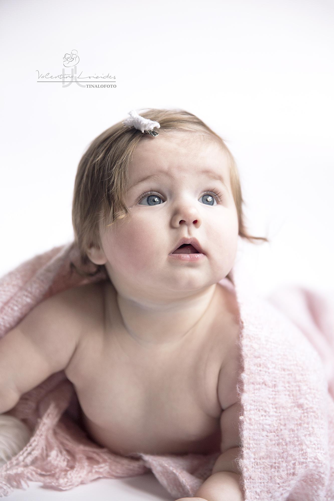 Babyfotografie.